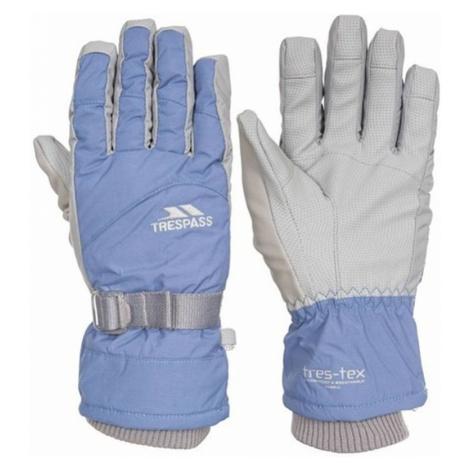 Dámské lyžařské rukavice Trespass