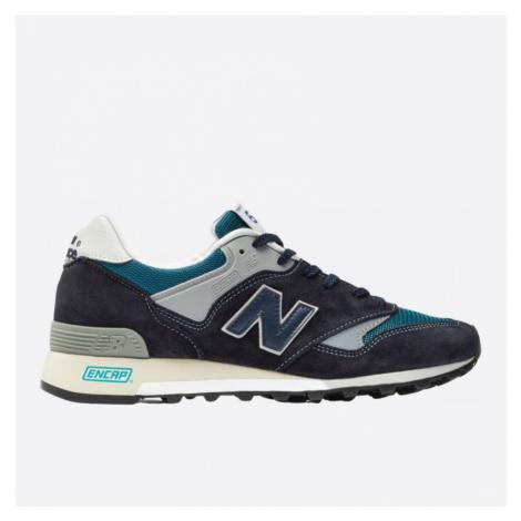 Pánské modré tenisky New Balance M577ORC