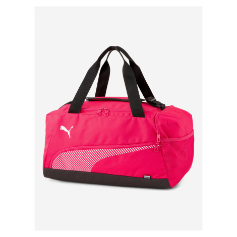 Fundamentals Sportovní taška Puma Růžová