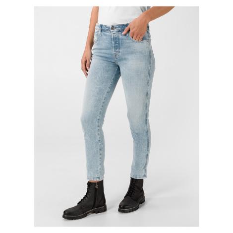 Babhila Jeans Diesel Modrá