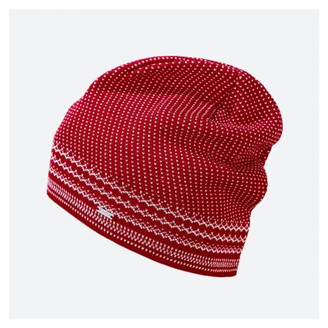 Kama pletená Merino čepice A149 124