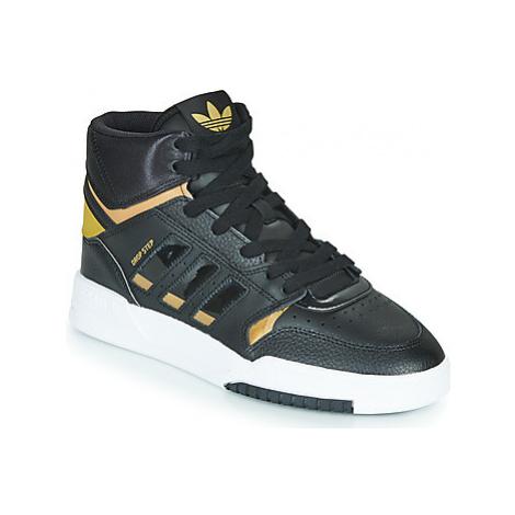 Adidas DROP STEP W Černá