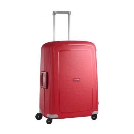 SAMSONITE Kufr S´Cure Spinner 69/25 Crimson Red, 49 x 29 x 69 (49307/1235)