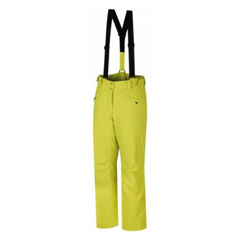 Dámské kalhoty Hannah Awake sulphur spring