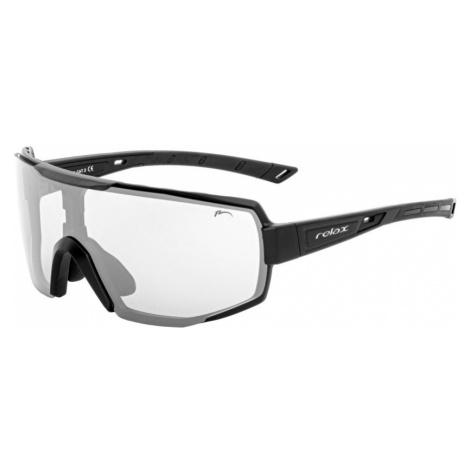 RELAX Club Sportovní sluneční brýle R5413E černá 6(23)