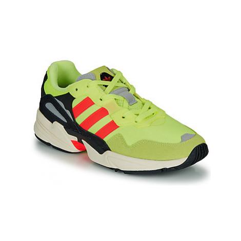 Adidas YUNG-96 Žlutá