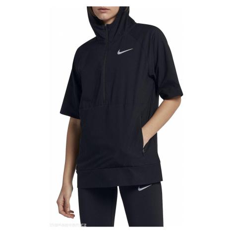 Dámská mikina Nike FLEX Černá