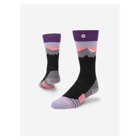 White Caps Snow Ponožky dětské Stance Barevná