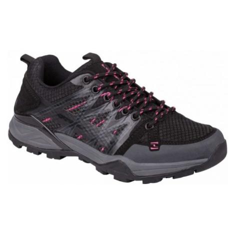 Loap ASPINE W černá - Dámské trekové boty