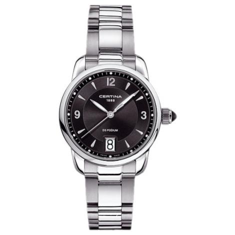 CERTINA DS PODIUM C025.210.11.057.00, Dámské hodinky