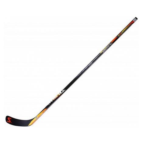MTRX Z2 kompozitová hokejka flex: flex 85;ohyb: LH 11 Salming