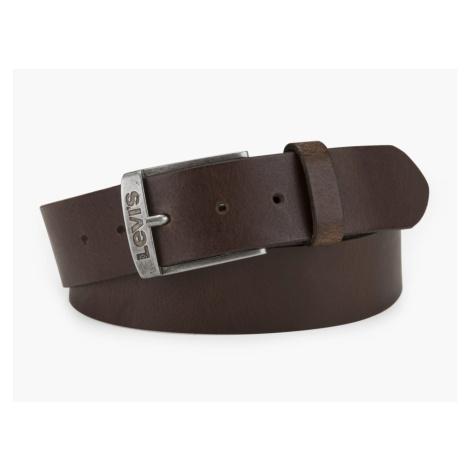 Levis pánský kožený pásek 38016-0018 Levi´s