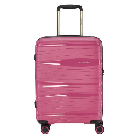 Cestovní kufr Travelite Motion 4W S