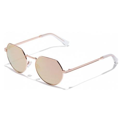 Hawkers - Sluneční brýle AURA - ROSE GOLD