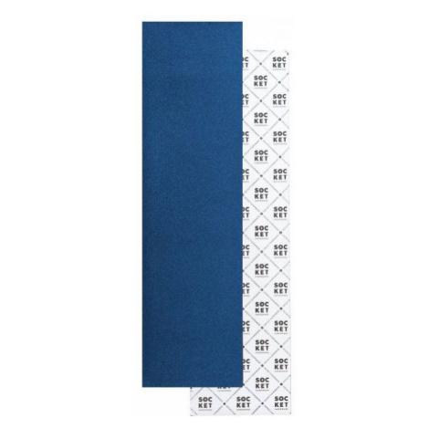 SK8 GRIP SOCKET BLUE - modrá