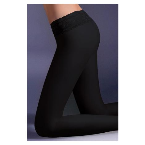 Bokové punčochové kalhoty Exclusiv 20 DEN Gabriella