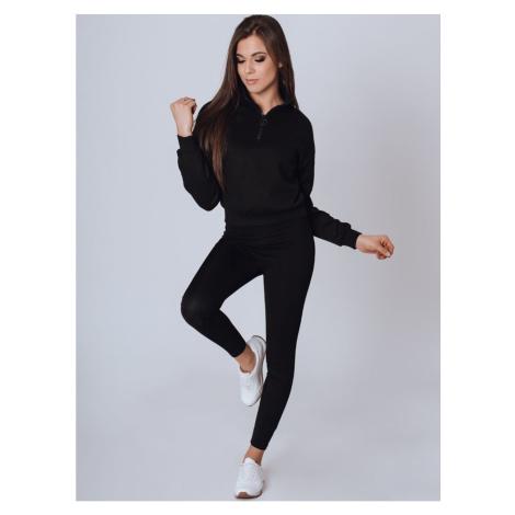 MONNE women's sweatshirt black BY0794 DStreet
