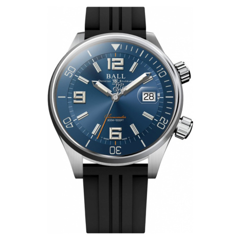 Ball Engineer Master II Diver Chronometer COSC DM2280A-P2C-BE