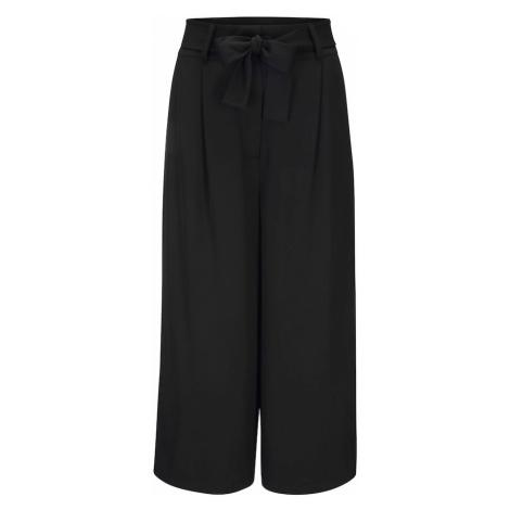 Heine Kalhoty 'Culotte' černá