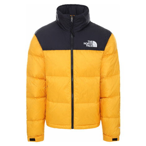 The North Face pánská zateplená bunda  PÁNSKÁ PÉŘOVÁ BUNDA 1996 RETRO NUPTSE