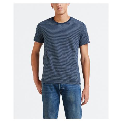 Levi´s pánské triko s proužekem 82176-0028