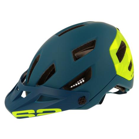 Helma R2 Trail 2.0 - zelená/žlutá