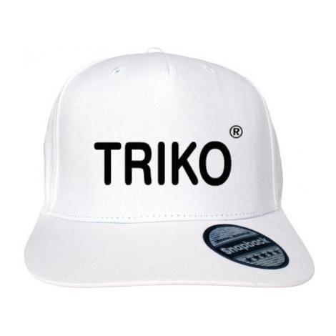 Kšiltovka Snapback Rapper Triko
