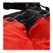 Pánské kalhoty Alpine Pro SANGO 6 - červeno-oranžová