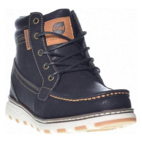 Westport SURTE černá - Pánská zimní obuv