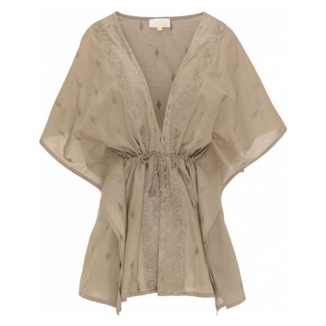 Usha FESTIVAL Kimono režná