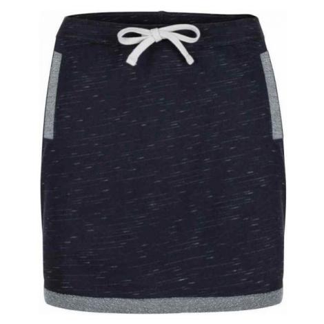 Loap EBINA černá - Dámská sukně
