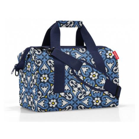 Cestovní taška Reisenthel Allrounder M Floral flair