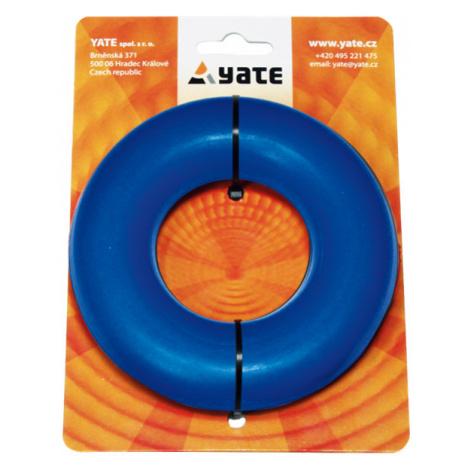 Posilovací kroužek YATE středně tuhý modrý v blistru