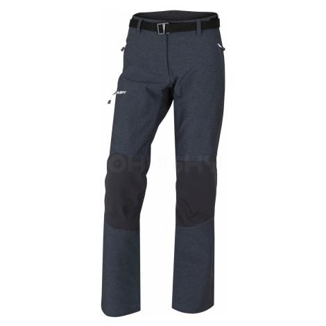 Husky Klass L, antracit Dámské outdoor kalhoty