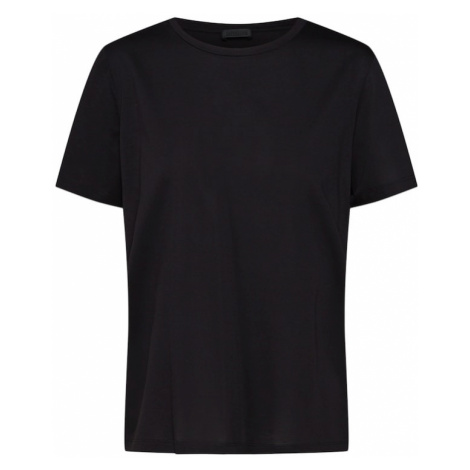 DRYKORN Tričko 'ANISIA' černá
