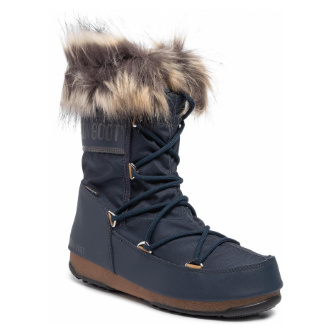 Moon Boot Monaco Low Wp 2 24008800
