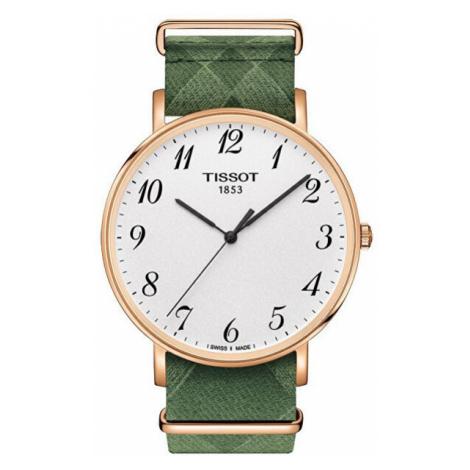 Tissot Everytime BIG Gent T1096103803200