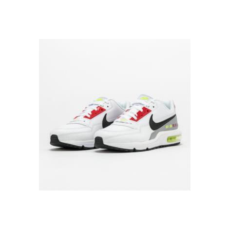 Nike Air Max LTD 3 white / black - lt smoke grey - volt