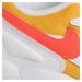 Boty NIKE - Air Max2 Light AO1741 700 University Gold/Flash Crimson