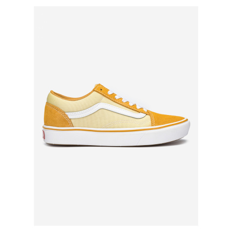 Comfycush Old Skool Tenisky Vans Žlutá