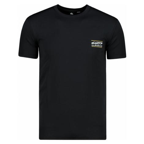 Pánské funkční tričko Quiksilver ARID ROCKS