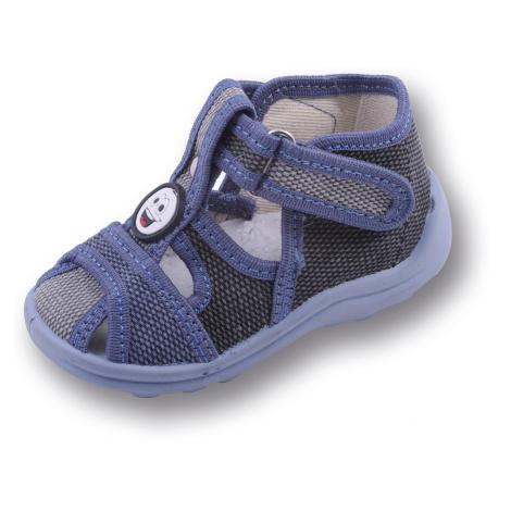 Chlapecká obuv Rogallo D-128