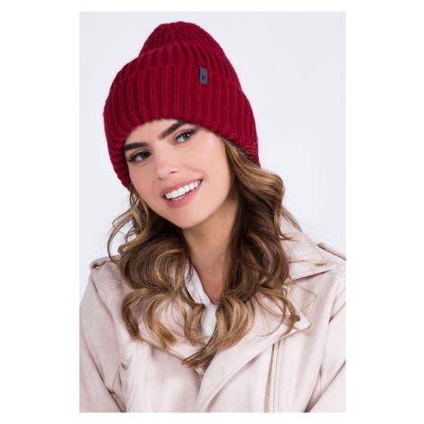 Dámská zimní čepice Puka Kamea