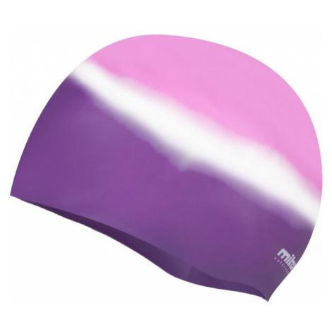 Miton FIA fialová - Plavecká čepice