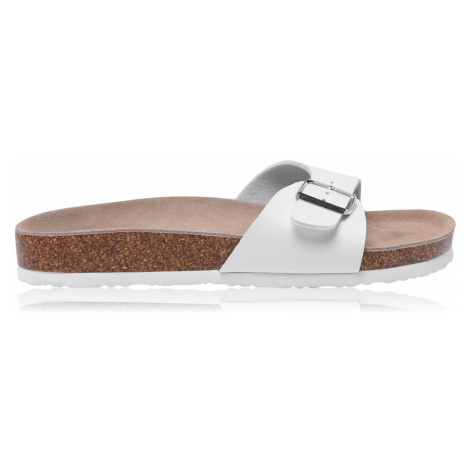 SoulCal Cork Sliders Ladies Soulcal & Co