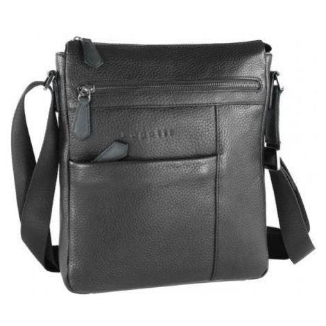 Taška Bugatti Citta crossbody leather M