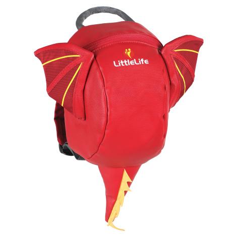 batoh LittleLife Toddler Backpack - Dragon