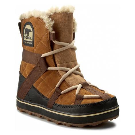 Sorel Glacy Explorer Shortie NL2079