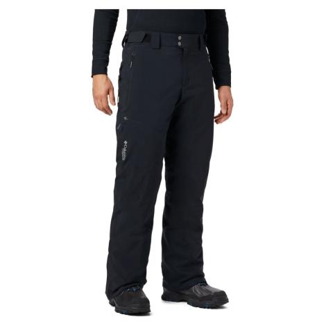 Kalhoty Columbia Powder Keg™ III Pant M - černá