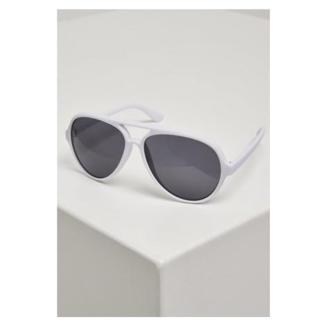 Sunglasses March - white Urban Classics